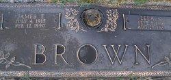 Lela Bell <i>Starnes</i> Brown