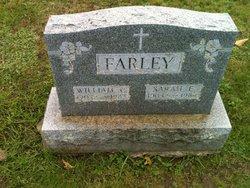 Sarah E Farley