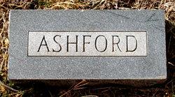 Rosa Ellen <i>McElrath</i> Ashford