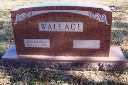 William David Dave Wallace