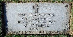 Walter Wah Yuen Chang