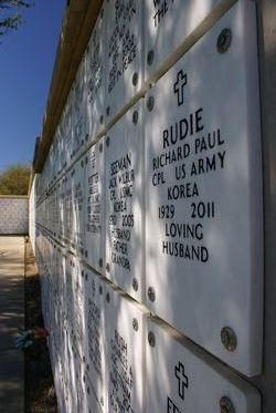 Richard Paul Rudie