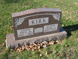 Fred Monroe Kirk