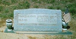 Arthur L. Adams, Sr