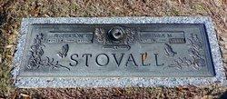 Hila Marie Shud <i>Glover</i> Stovall
