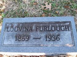 Louvenia Jane Vina <i>Burdette</i> Furlough