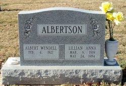 Albert Wendell Albertson
