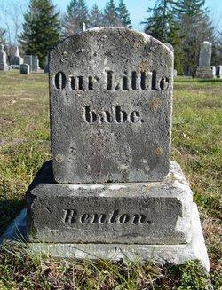 Our Little Babe Benton