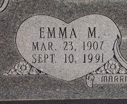 Emma M. McKee