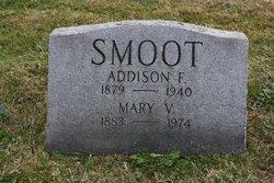 Addison Franklin Smoot