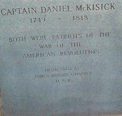 LTC Daniel McKissick