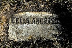 Celia Annette Anderson