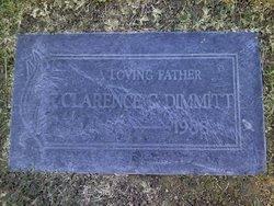 Clarence Cassel Dimmitt