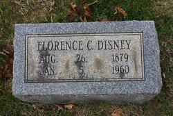 Florence C Disney