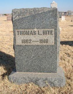 Thomas L. Hite
