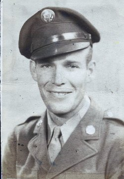 William Arthur Bud Brown, Jr