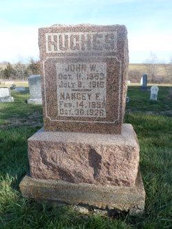 John Washington Hughes