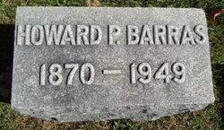 Howard P. Barras