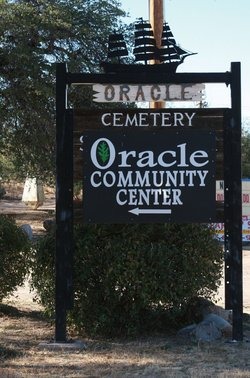 Oracle Cemetery