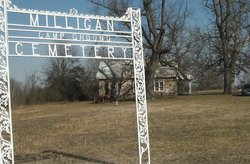 Milligan Campground Cemetery