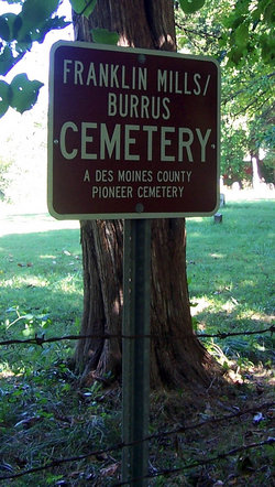 Franklin Mills Cemetery