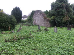 Old Connaught Burial Ground