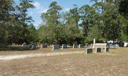 Cuthrell-Dixon Cemetery