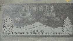 Aften Eugene Thomas