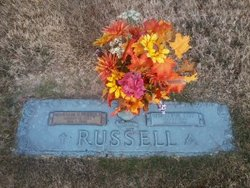 Christie Roy Russell, Sr