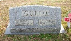 Antonia Antonietta <i>Polimeo</i> Gullo