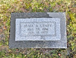 Alma Augusta Crary