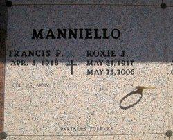 Francis Peter Manniello