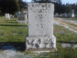 Norman Lewellin Abbott