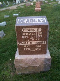 Frank R Beadles