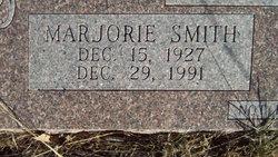 Marjorie <i>Smith</i> Briggs