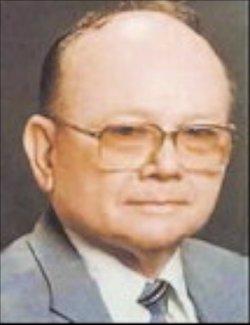 James Conway Bozeman, Sr