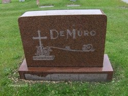 Rose Margaret <i>DeModugno</i> DeMuro