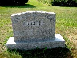 Abba <i>Booth</i> Eggleston