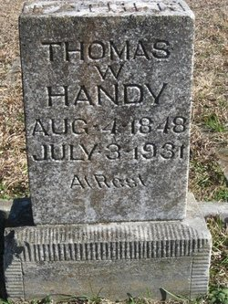 Thomas Watson Handy