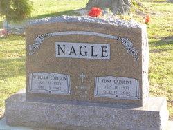 Edna Caroline Nagle