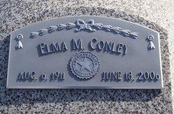 Elma Mae <i>Potter</i> Conley