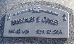 Margaret E <i>Root</i> Conley