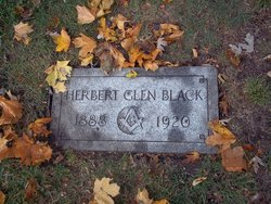 Herbert Glen Black