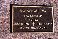 Ronald Acosta
