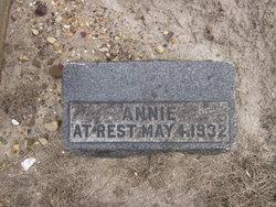 Annie Gallagher
