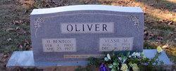 Vessie M Oliver