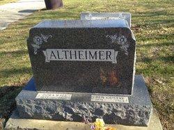 Ben Gustav Altheimer