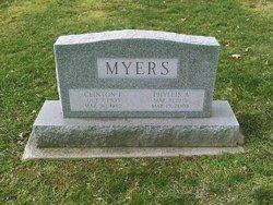 Clinton Myers