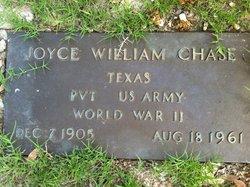 Joyce William Chase