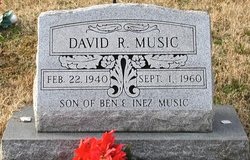 David Ray Music
